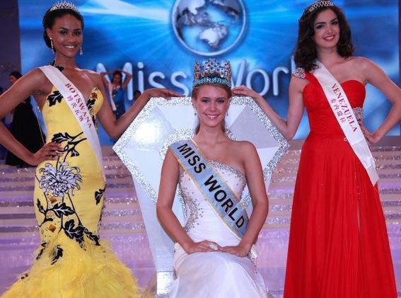 Miss World 2010